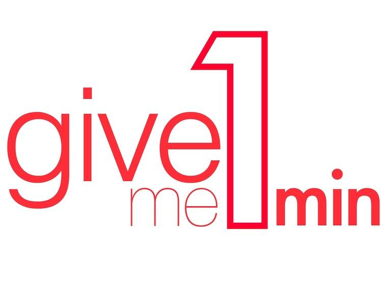Logo_Give_me_1min